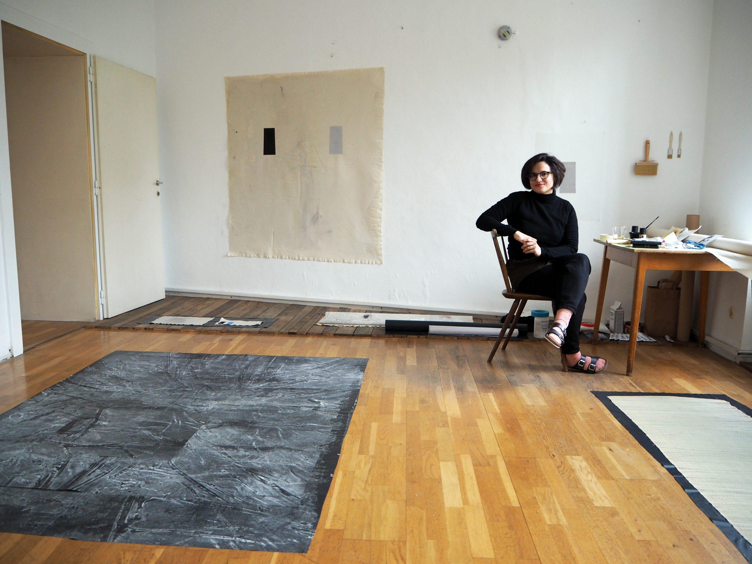 Mittersteig Artist Residency