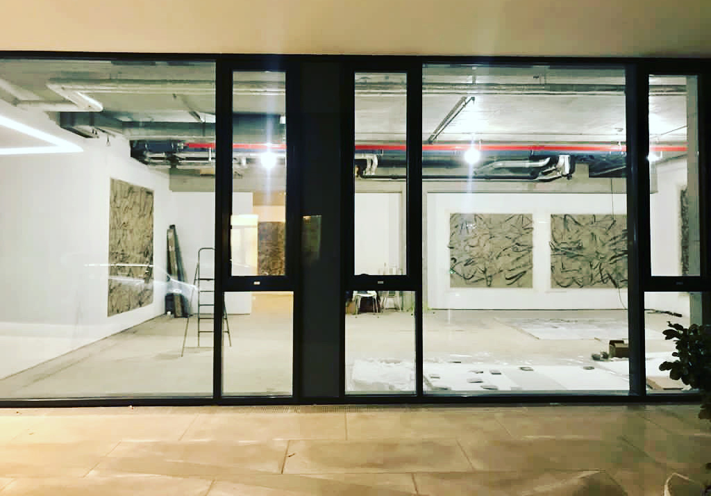 Leerstand Gallery