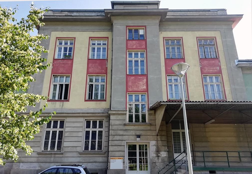 Semmelweisklinik Haus 4